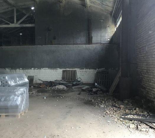Rent - Dry warehouse, 15000 sq.m., Kiev - 5
