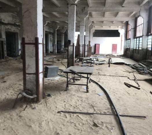 Kiralık - Kuru depo, 1000 m2, Kiev - 3