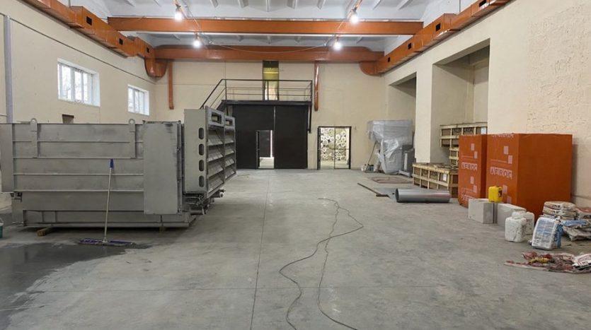 Оренда - Сухий склад, 700 кв.м., г. Одесса - 4