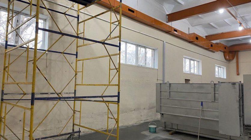 Оренда - Сухий склад, 700 кв.м., г. Одесса - 6