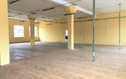 Аренда — Сухой склад, 835 кв.м., г. Львов