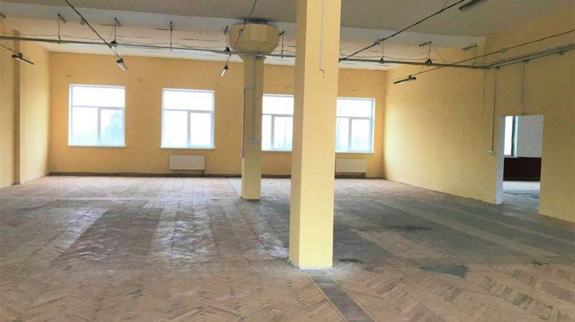Оренда - Сухий склад, 835 кв.м., м Львів - 9