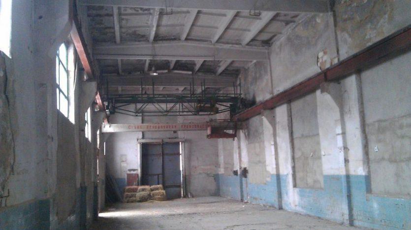 Продажа - Сухой склад, 1200 кв.м., г. Николаев