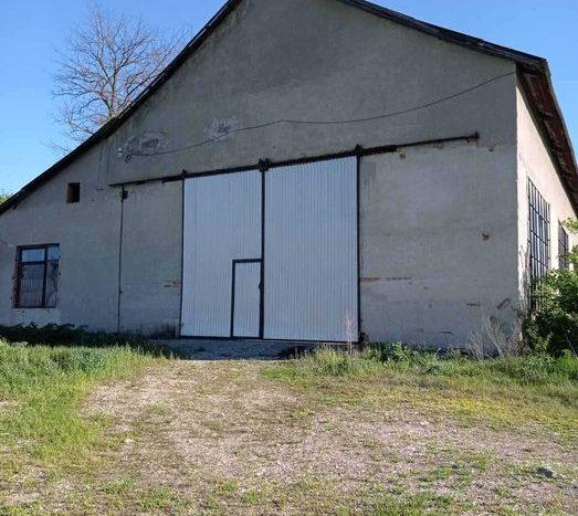 Продаж - Сухий склад, 1220 кв.м., м Городенка - 11