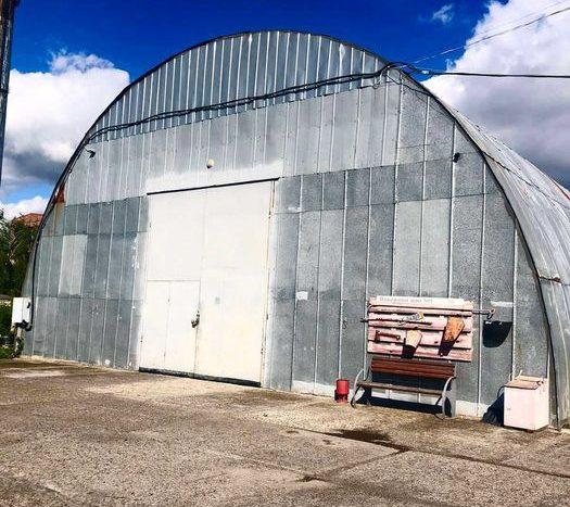 Оренда - Теплий склад, 10000 кв.м., м Умань - 8