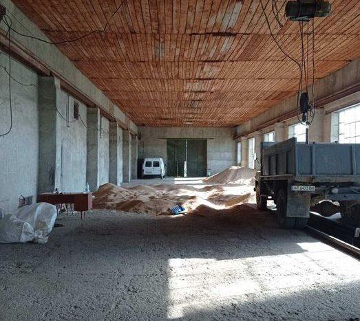 Продаж - Сухий склад, 1220 кв.м., м Городенка - 13