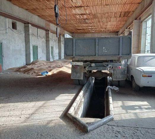 Продаж - Сухий склад, 1220 кв.м., м Городенка - 12