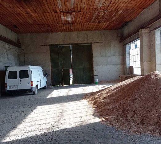 Продаж - Сухий склад, 1220 кв.м., м Городенка - 7