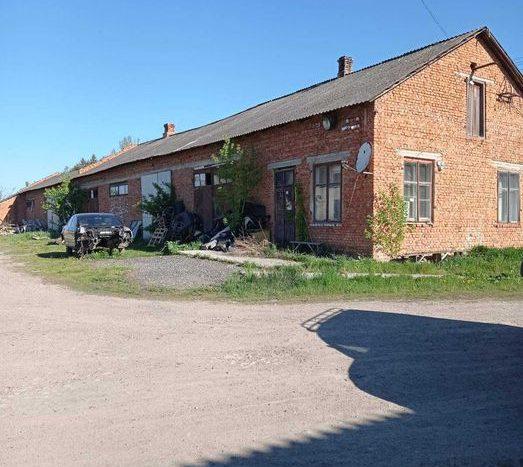 Продаж - Сухий склад, 1220 кв.м., м Городенка - 3