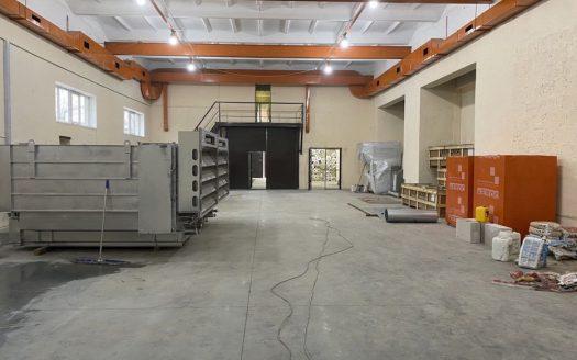 Rent – Dry warehouse, 700 sq.m., Odessa