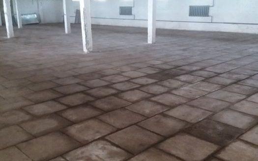 Rent – Warm warehouse, 500 sq.m., Maly Shpakov