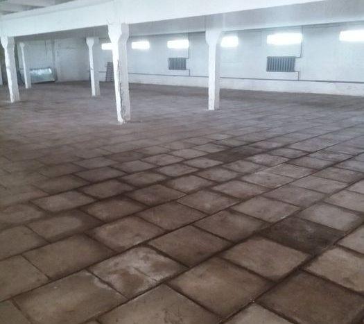 Rent - Warm warehouse, 500 sq.m., Maly Shpakov