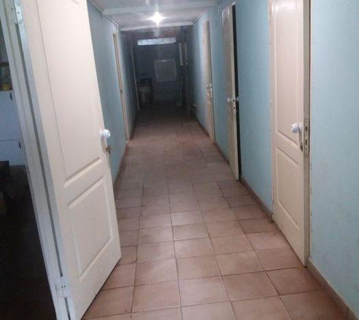 Rent - Warm warehouse, 500 sq.m., Maly Shpakov - 3