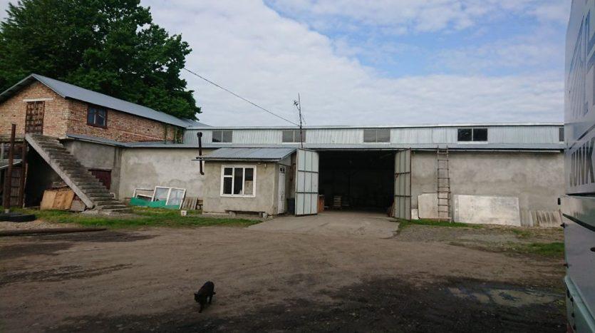 Satılık - Kuru depo, 900 m2, Kolomyia - 3