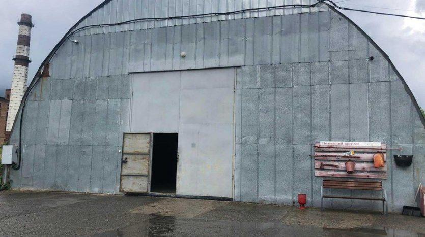 Оренда - Теплий склад, 10000 кв.м., м Умань - 5