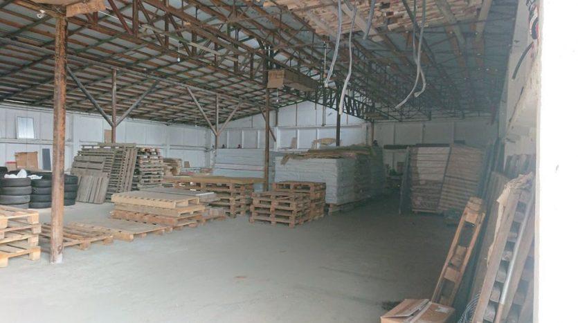 Satılık - Kuru depo, 900 m2, Kolomyia - 7