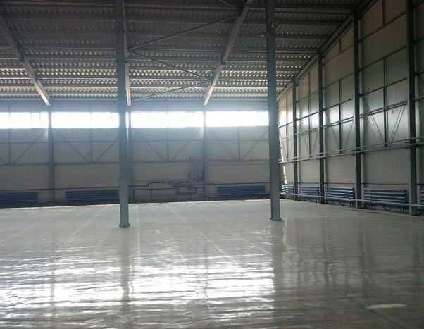 Rent - Dry warehouse, 2600 sq.m., Svyatopetrovskoe