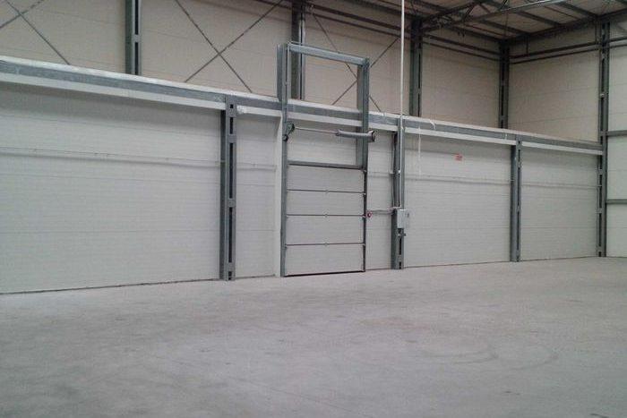 Rent - Dry warehouse, 2600 sq.m., Svyatopetrovskoe - 3