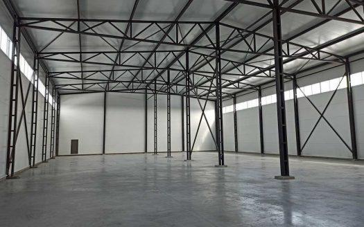 Sale – Dry warehouse, 1020 sq.m., Svyatopetrovskoe