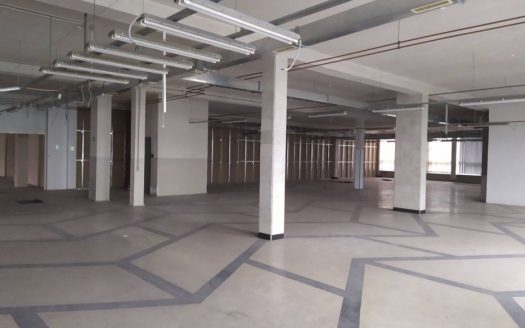 Rent – Warm warehouse, 800 sq.m., Lviv
