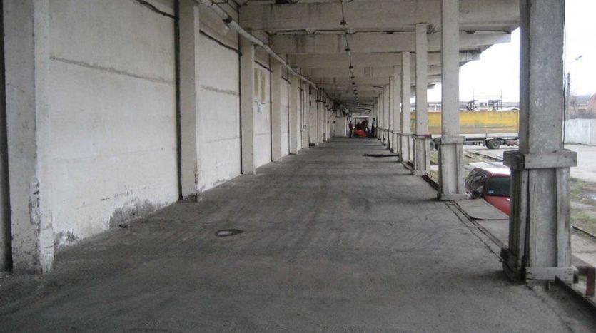 Kiralık - Soğutmalı depo, 660 m2, Khmelnitsky - 2