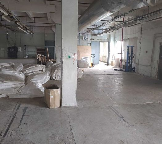 Rent - Warm warehouse, 570 sq.m., Kharkov - 2