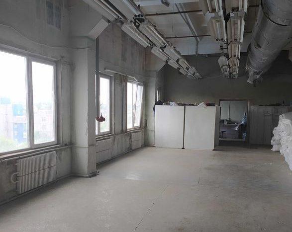 Rent - Warm warehouse, 570 sq.m., Kharkov - 3