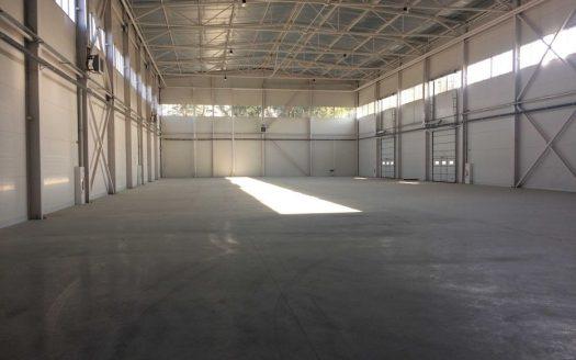 Продажа — Сухой склад, 4000 кв.м., г. Вишневое