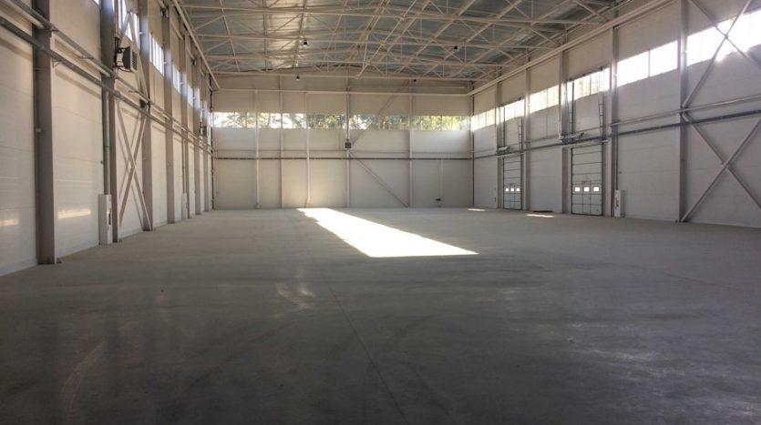 Sale - Dry warehouse, 4000 sq.m., Vishnevoe
