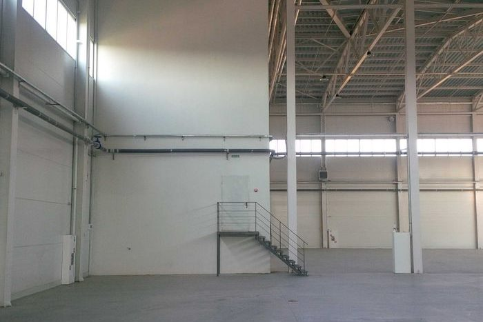 Sale - Dry warehouse, 4000 sq.m., Vishnevoe - 2