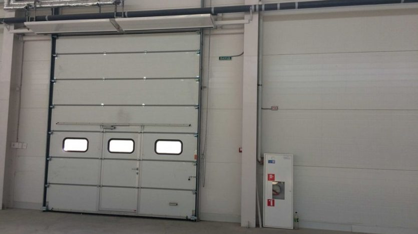 Sale - Dry warehouse, 4000 sq.m., Vishnevoe - 4
