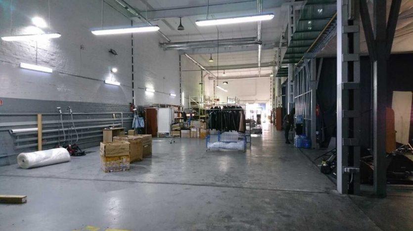 Аренда - Теплый склад, 1000 кв.м., г. Киев