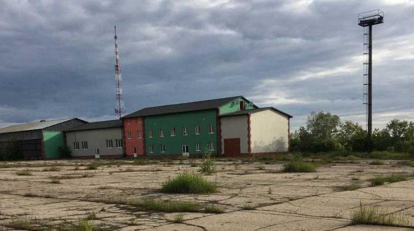 Продаж - Сухий склад, 6370 кв.м., м Новодністровськ