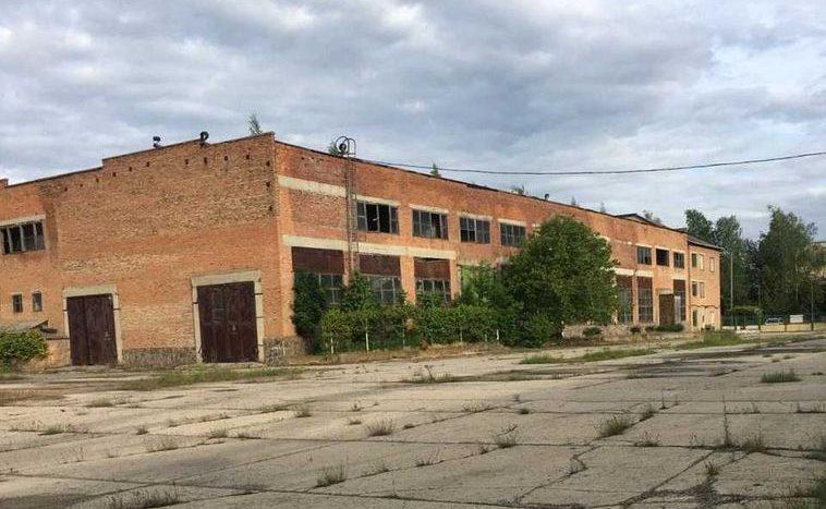 Продаж - Сухий склад, 6370 кв.м., м Новодністровськ - 2