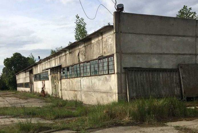 Продаж - Сухий склад, 6370 кв.м., м Новодністровськ - 3