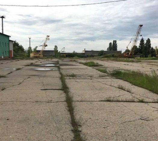 Продаж - Сухий склад, 6370 кв.м., м Новодністровськ - 4