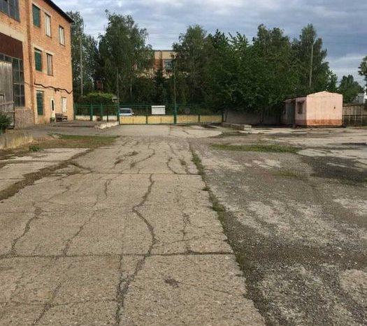 Продаж - Сухий склад, 6370 кв.м., м Новодністровськ - 5