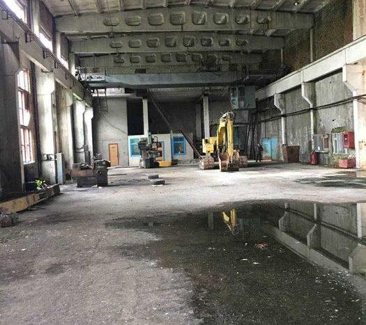 Продаж - Сухий склад, 6370 кв.м., м Новодністровськ - 6