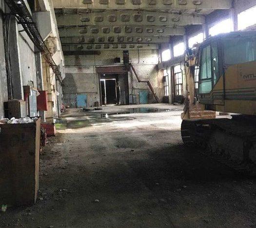 Продаж - Сухий склад, 6370 кв.м., м Новодністровськ - 7