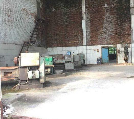 Продаж - Сухий склад, 6370 кв.м., м Новодністровськ - 8