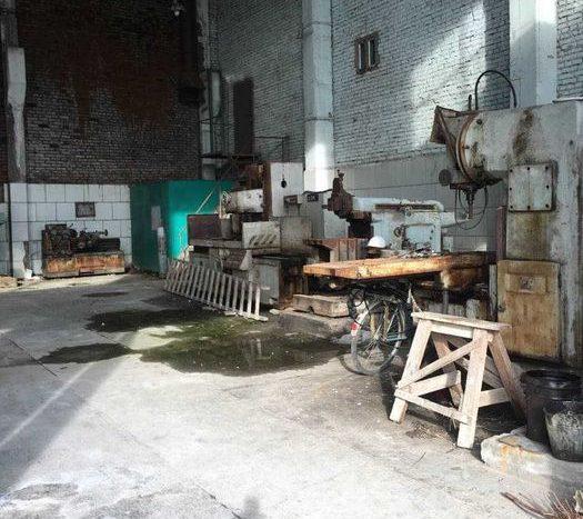 Продаж - Сухий склад, 6370 кв.м., м Новодністровськ - 9