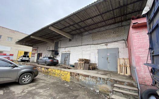 Satılık – Kuru depo, 710 m2, Kherson