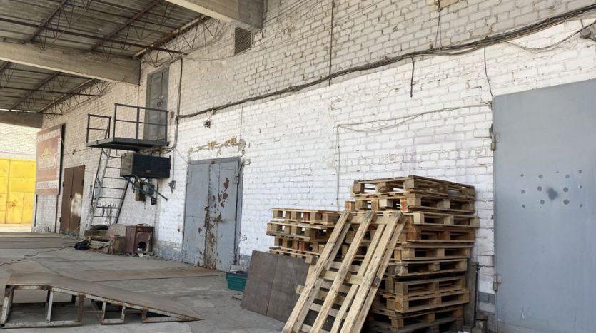 Satılık - Kuru depo, 710 m2, Kherson - 3