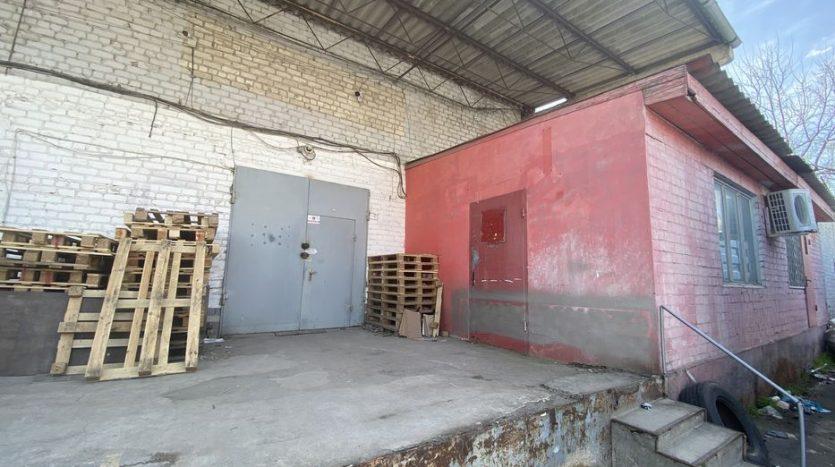Satılık - Kuru depo, 710 m2, Kherson - 4