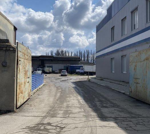 Satılık - Kuru depo, 710 m2, Kherson - 6