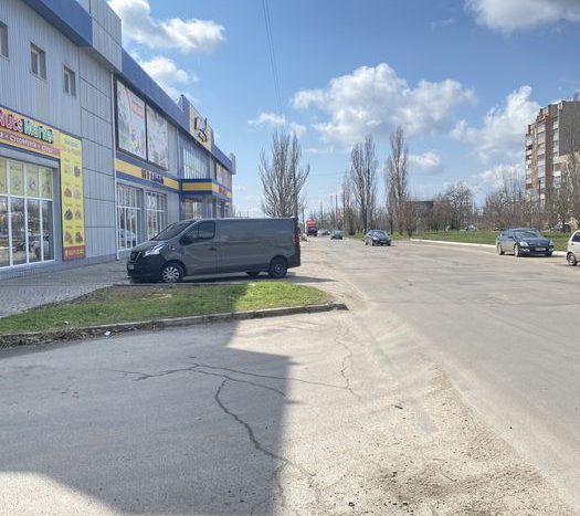 Satılık - Kuru depo, 710 m2, Kherson - 7