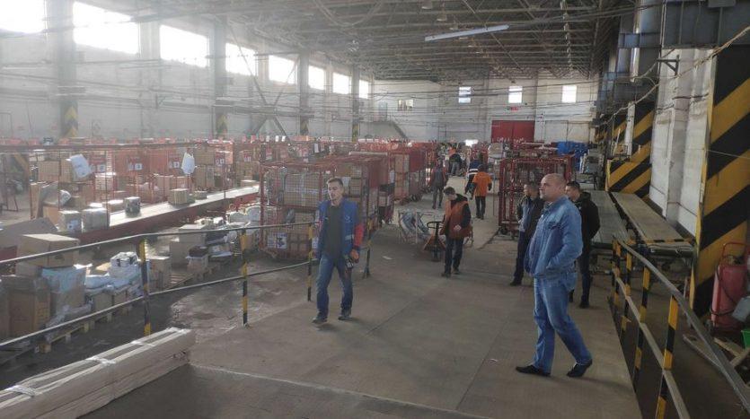 Оренда - Сухий склад, 2062 кв.м., г. Николаев