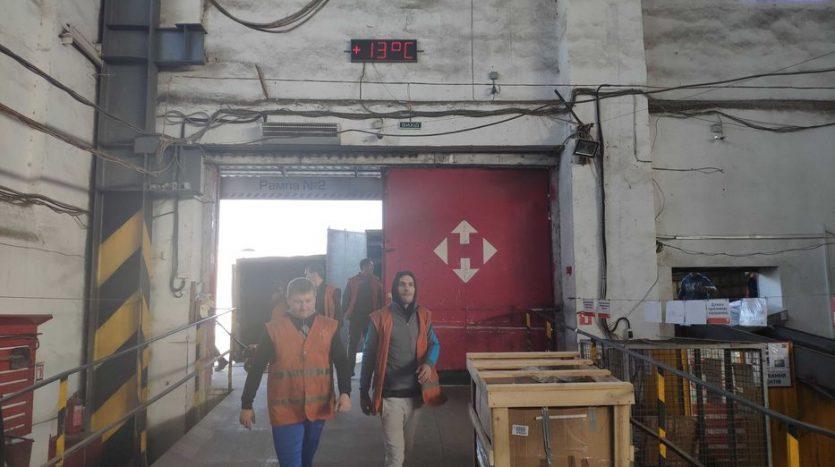 Оренда - Сухий склад, 2062 кв.м., г. Николаев - 3