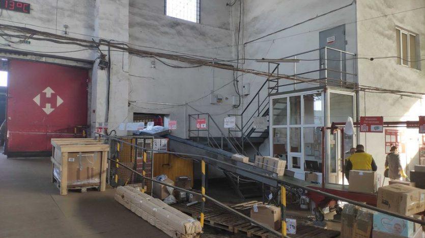 Оренда - Сухий склад, 2062 кв.м., г. Николаев - 4