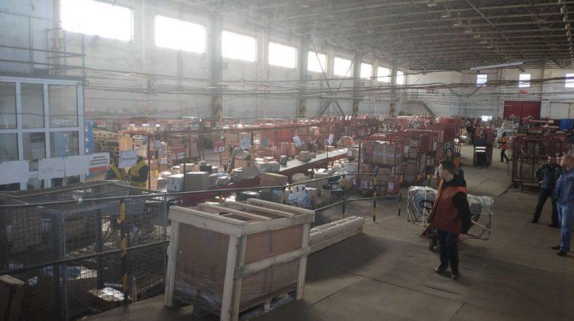 Оренда - Сухий склад, 2062 кв.м., г. Николаев - 5
